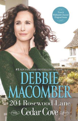 204 Rosewood Lane (Cedar Cove, Book 2) (Debbie Macomber Cedar Cove Series Reading Order)