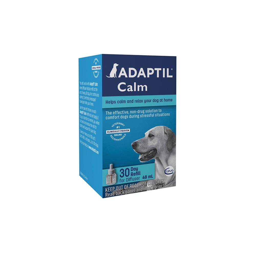 William Hunter adaptil Despide Plug en Starter Kit de Calming and Comfort at Home for Dogs by ceva Animal Health, Inc: Amazon.es: Productos para mascotas
