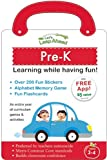 Let's Leap Ahead: Pre-K Learning While Having Fun!, Alex A. Lluch, 1613510721