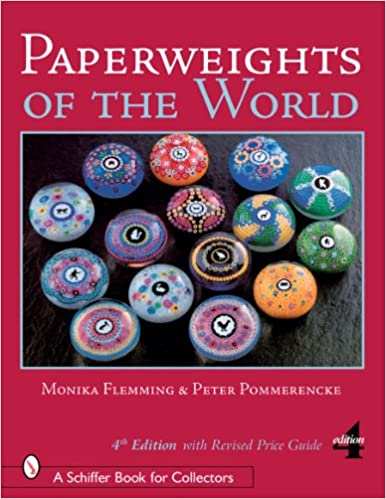 Book Paperweights of the World (Schiffer Book for Collectors)