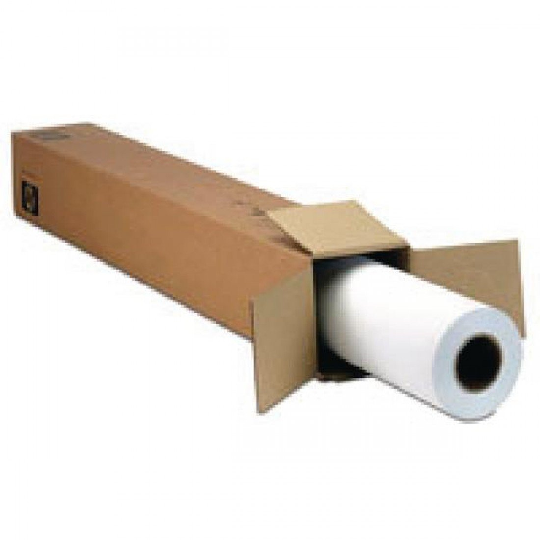 HP Roll ,642399 Heavy-weight coated paper 91.4 cm x 30.5 m