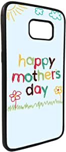 Happy mother's day Printed Case forGalaxy S7 Edge