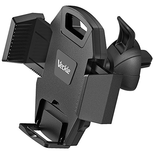 Car Mount, Veckle Air Vent Car Phone Holder With