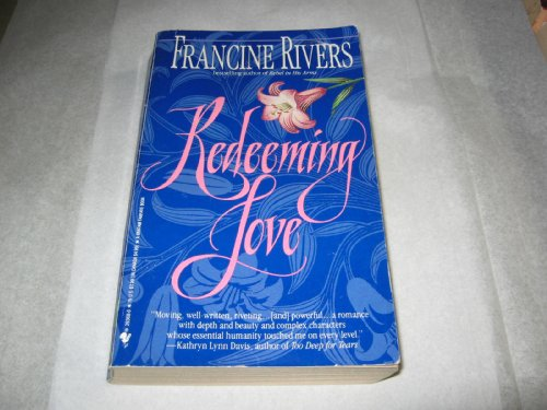 Pdf Download Redeeming Love Download Online By Francine Rivers