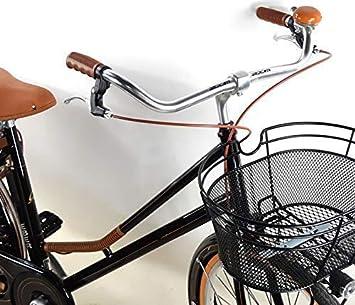 Promoción - Bicicleta Clásico Vintage Mujer con Bolsas y Cesta ...