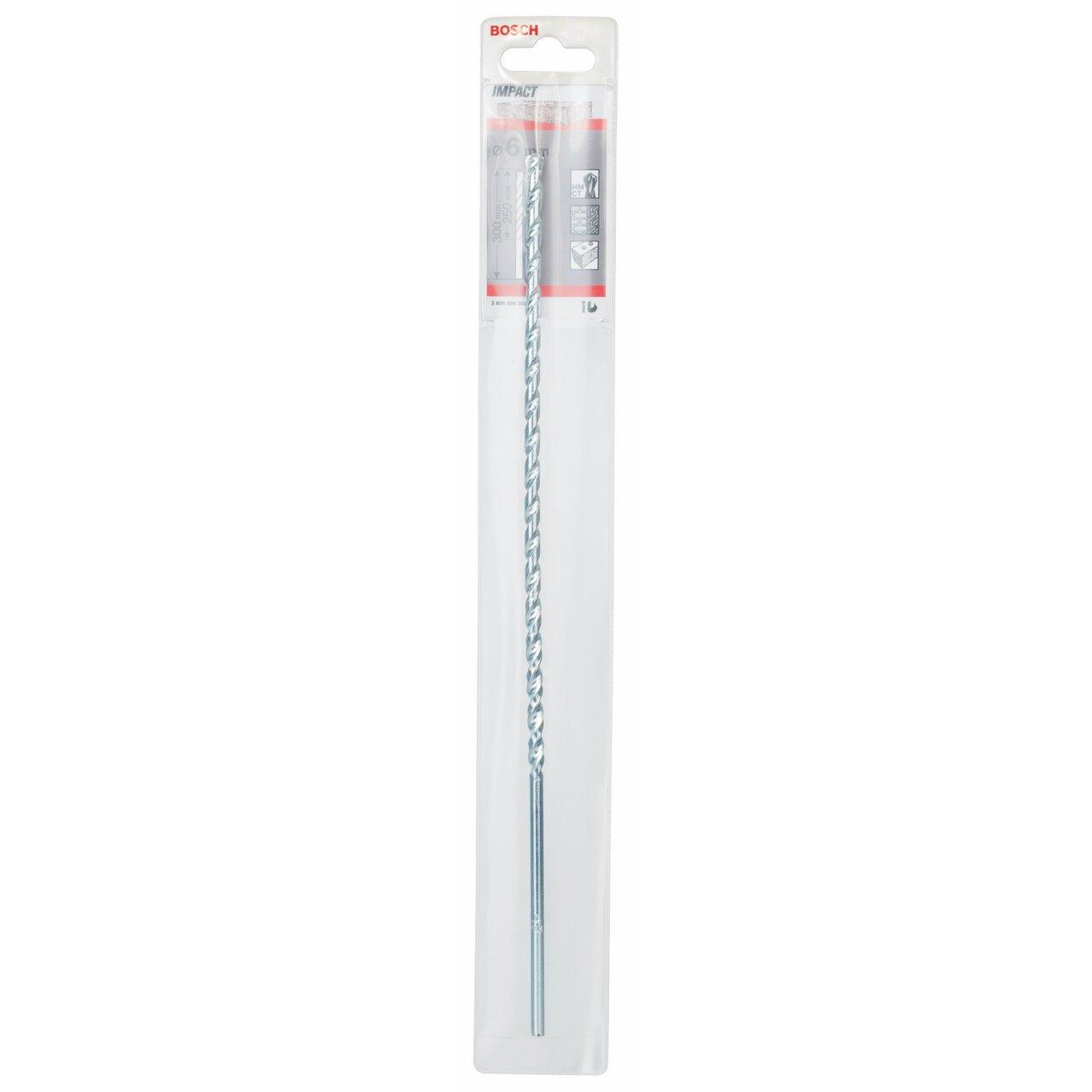 Bosch 2608596369 Foret /Ã/ mat/Ã/©riaux CYL-1 /Ã/˜ 10 mm Longueur 300 mm