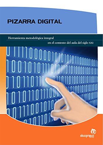 Amazon.com: PIZARRA DIGITAL (Spanish Edition) eBook: José Luis ...