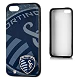 Sporting Kansas City iPhone 5C Bumper Case Licensed by Major League Soccer