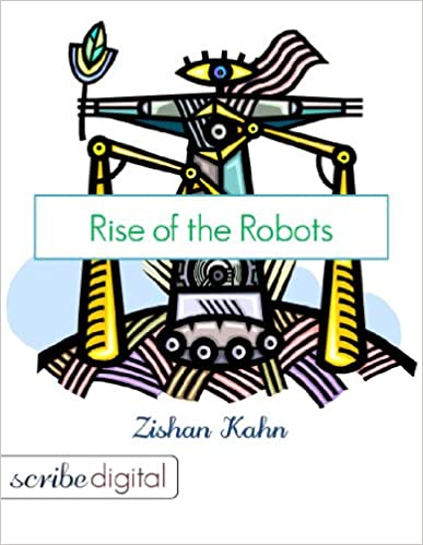 Download Rise of the Robots PDF, azw (Kindle)
