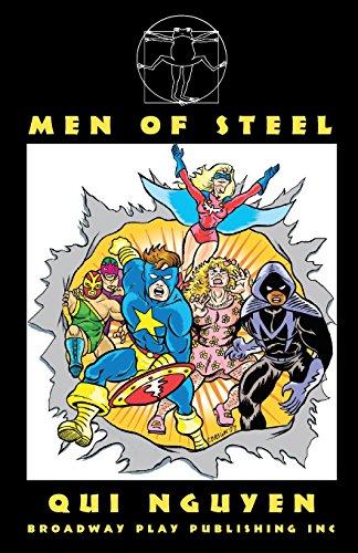 Men Of Steel (Buy Man Of Steel)