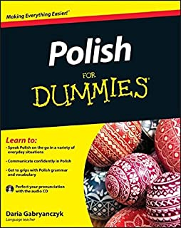 Anyone know of an interesting game or recreation that can be found in the Polish culture?