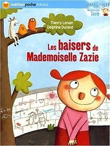 """Afficher """"Les Baisers de Mademoiselle Zazie"""""""