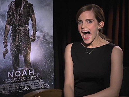 (Emma Watson Surprise Prank)