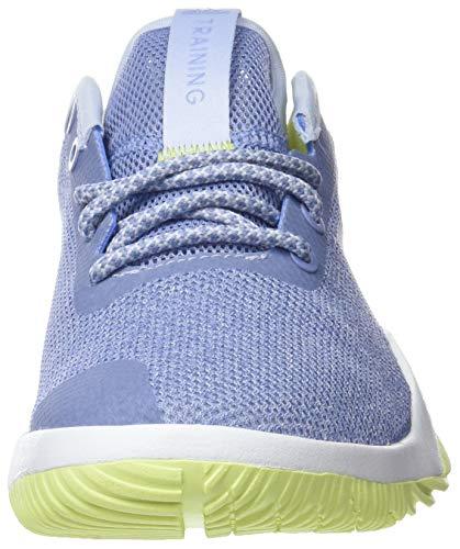 Femme De Lt Crazytrain ftwwht Chaussures sefrye Gris Fitness Adidas chablu W IYUAxwq