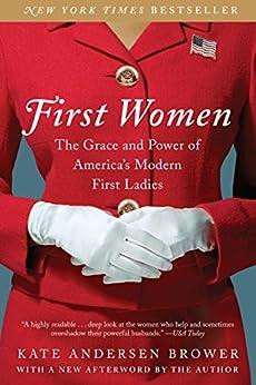 First Women Americas Modern Ladies ebook product image