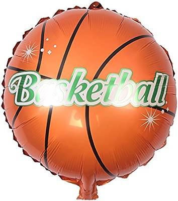 Eleganantamazing - Pelota de Baloncesto Hinchable para niños ...