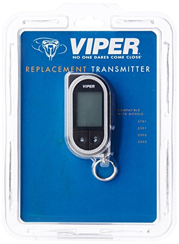 Viper 7351V 2-Way Replacement Remote