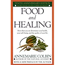 Food and Healing