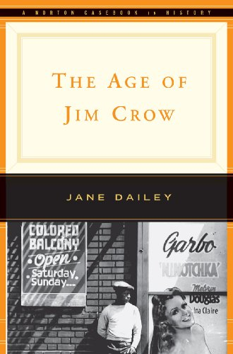 Age Of Jim Crow