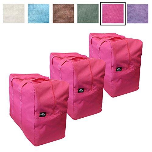 3 Pack - Big Handy Storage Bag & Home Organization Bag - Hot
