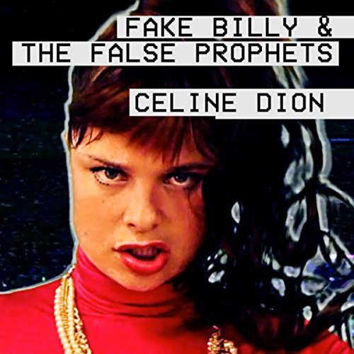 fakes Celine dion