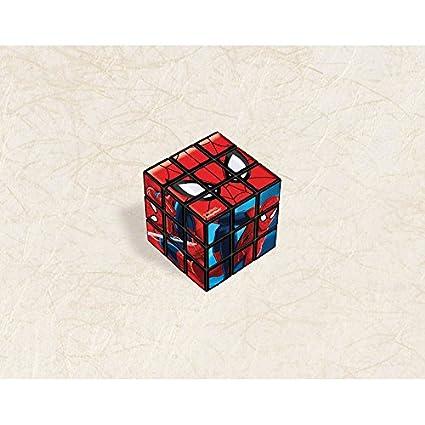 Geduldspiele UNIQUE ITEM Geduldspiel SPIDER rubix cube