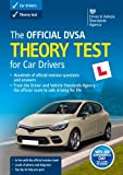 The official DVSA theory test for car drivers (print edition)