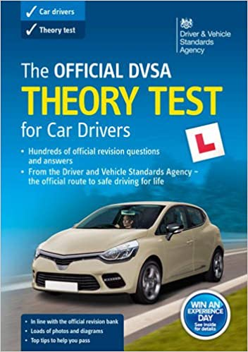 how do i book my driving theory test
