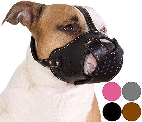 basket style dog muzzle - 7