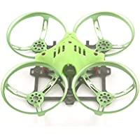 Shaluoman Toad 88 90mm Mini Brushless FPV Multirotor Racing Drone Frame Kit Green