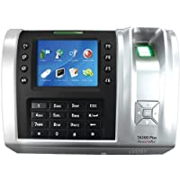 FingerTec USA TA200 Plus W FingerTec Time AttendanceTA200 Plus Fingerprint plus RFID Time Clock Wireless