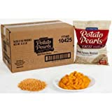 Potato Pearls Excel Mashed Sweet Potato, 20.17 Ounce - 10 per case.