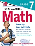 img - for McGraw-Hill's Math Grade 7 book / textbook / text book