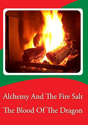 Alchemy And The Fire Salt - Hut Coupons