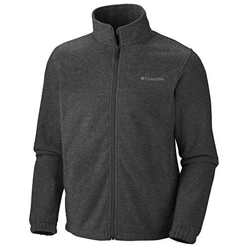 Zip Jacket Charcoal - 4