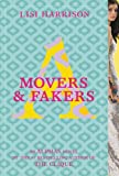 Movers & Fakers (Alphas series Book 2)