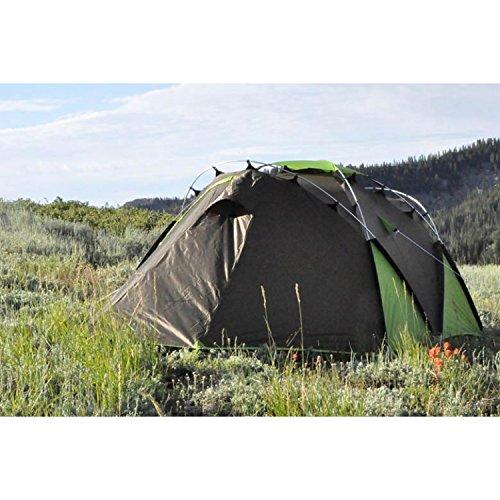 Backside T-10 2-Man 4 Season Backpacking Tent