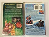 **CHILDREN'S VHS: Walt Disney Home Video - The Lion King *PLUS FREE GIFT: Mulan *SHIPS SAME DAY WITH FREE TRACKING*