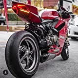 899/1199 Panigale Fender Eliminator Kit - New Rage Cycles