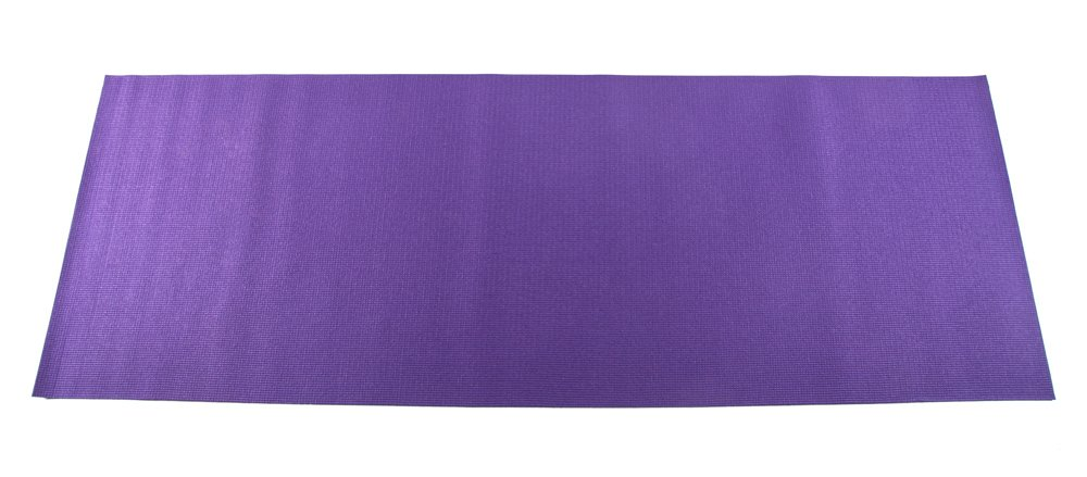 FFO Yoga Mat and Bag: Travel Pro Mat + Free Lightweight Mesh ...