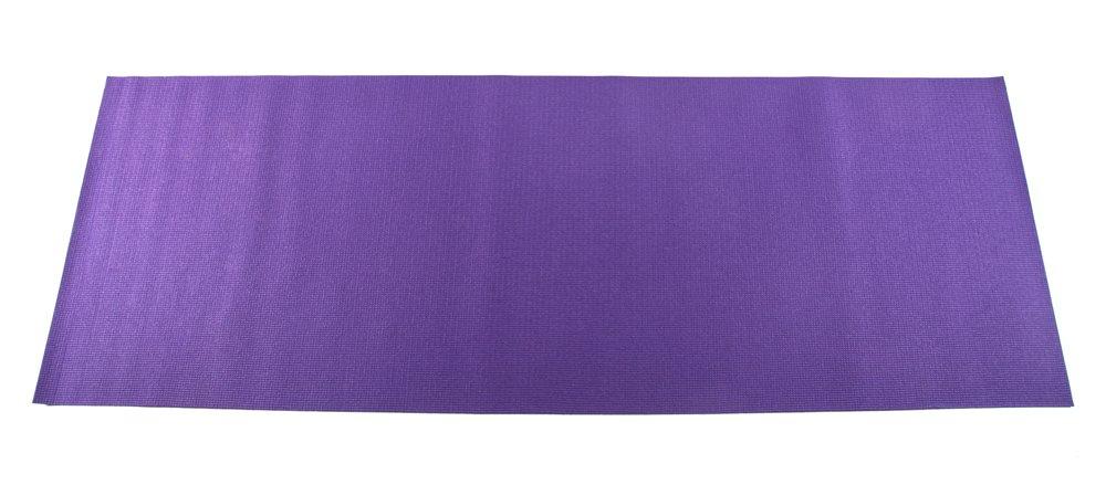 FFO Yoga Mat and Bag: Travel Pro Mat + Free Lightweight Mesh ...