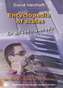 Encyclopedia of Scales - Improvisation Workout DVD