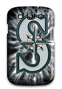 4005818K181385323 seattle mariners MLB Sports & Colleges best Samsung Galaxy S3 cases