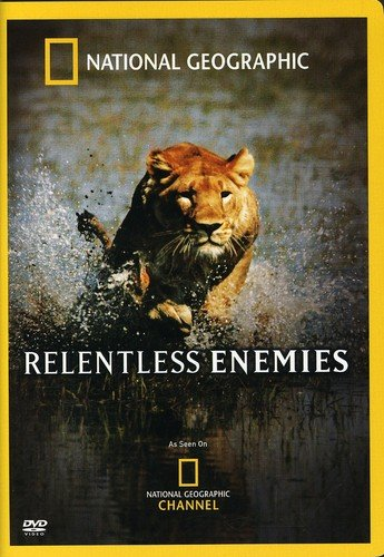 National Geographic - Relentless Enemies (Das The Outlet Shoppes)