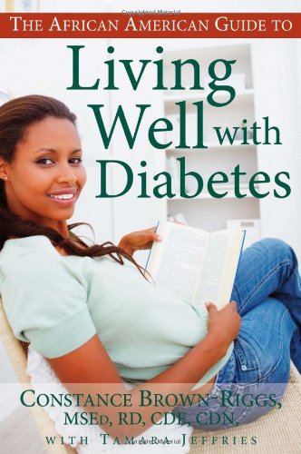 Search : The African American Guide to Living Well with Diabetes