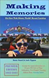 img - for Making Memories on Your Walt Disney World Resort Vacation 2003 book / textbook / text book