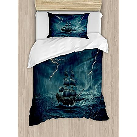 517S2WIe8yL._SS450_ Pirate Bedding Sets and Pirate Comforter Sets