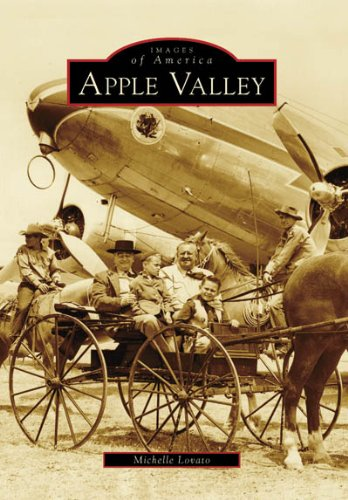 Apple Valley (CA) (Images of (Mission Valley Party City)