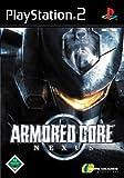 Armored Core Nexus