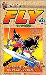 Fly, tome 22 : L'apparition du palais de Ban par Sanjô